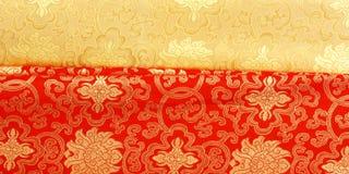 Background of silk Stock Photo
