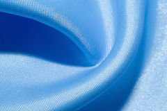Background a silk fabric Royalty Free Stock Photos
