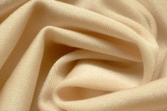 Background a silk fabric Stock Photos