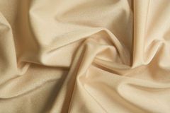 Background a silk fabric Stock Images