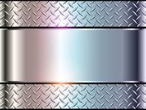 Free Background Silver Metallic 3d Chrome Stock Photography - 197289922