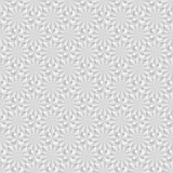 Background. With simple flower, seamless pattern Stock Photo