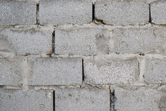 Background from stones Stock Photography