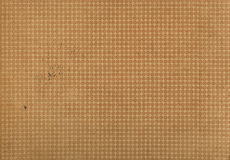 Background small ornament brown cream color. Stock Image
