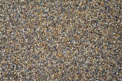 Background of small pebbles stock images