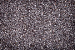 Background of poppy seeds Royalty Free Stock Photography