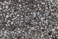 Background of small stones Royalty Free Stock Photo