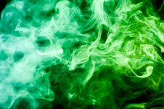 Background of smoke vape stock images