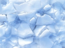 Background of snow texture Stock Photography
