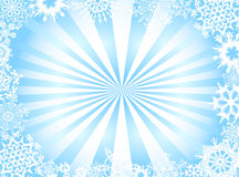 Background with snowflake. Abstract christmas background with snowflake Stock Photography