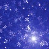 background snowflake Στοκ εικόνα με δικαίωμα ελεύθερης χρήσης