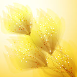 Background with soft flowers Royalty Free Stock Photo