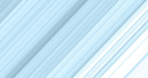 Background soft lines (blue color) Stock Photography