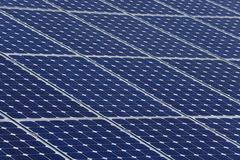 Background of solar panel,full frame. Germany,Upper Bavaria,Background of solar panel,full frame Royalty Free Stock Photography