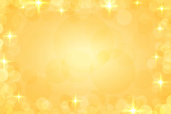 gold sparkle frame abstract background light golden glittering border glitter