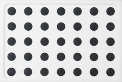 Background speckled Royalty Free Stock Image