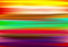 Background spectrum Stock Photos