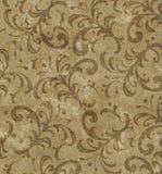 Background of  Spiky Swirls Royalty Free Stock Photo