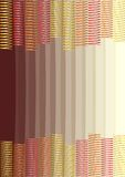 Background with spiral in warm colors Royalty Free Stock Photo