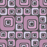 Background from squares Royalty Free Stock Photo