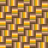 Background with squares. In assorted shades royalty free illustration
