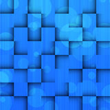 Background with squares Royalty Free Stock Photo