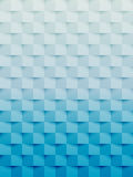 Background with squares. Abstract background with squares in the colors of the sea.Vector illustration Stock Images