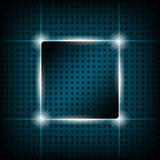 Background of squares Stock Photo