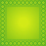 Background for St. Patrick's  Royalty Free Stock Image