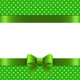 Background St. Patrick with space for text Stock Photography