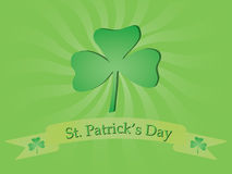 Background for St. Patricks Day Stock Photos