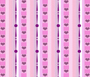 Background for St. Valentine´s Day Royalty Free Stock Images