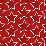 Background: Stars illustration stock