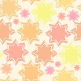 Background Stars