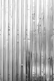 Background steel aluminium Stock Photo