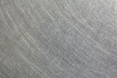 Background Steel Plate with scratches Stock Images