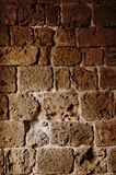 Background of Stone Blocks Wall Royalty Free Stock Images