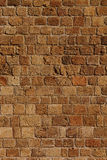 Background of Stone Blocks Wall Royalty Free Stock Photos