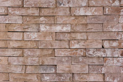 Background of Stone brick wall texture. Background  of Stone brick wall texture Stock Image