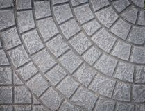Background of stone floor texture Royalty Free Stock Photography