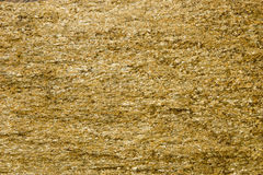 Background of stone with gold flecks. Stone rock with gold particles.  royalty free stock photo