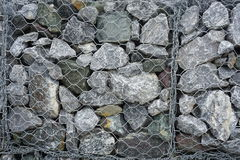 Background of stone Royalty Free Stock Photography