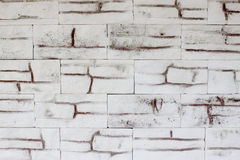 Background from a   stone masonry Stock Images