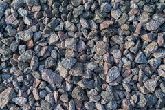 Background granite stone material texture Stock Images