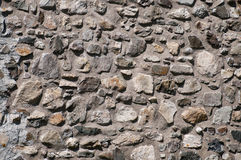 Background Stone and Mortar Royalty Free Stock Photos
