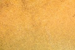 Background stone pattern beautiful Orange and brown in asia sea Phuket Thailand. Background stone Sand pattern beautiful Orange and brown in asia sea Phuket royalty free stock image