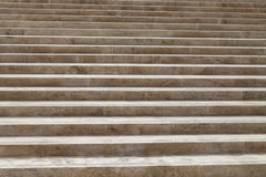 Background of stone stairs, close up Royalty Free Stock Image