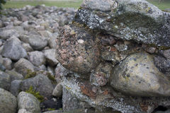Background stone texture Royalty Free Stock Photography