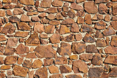 Background stone wall Royalty Free Stock Images