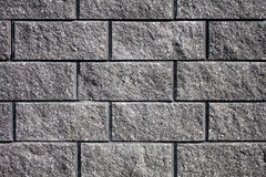 Background of stone wall Royalty Free Stock Photography